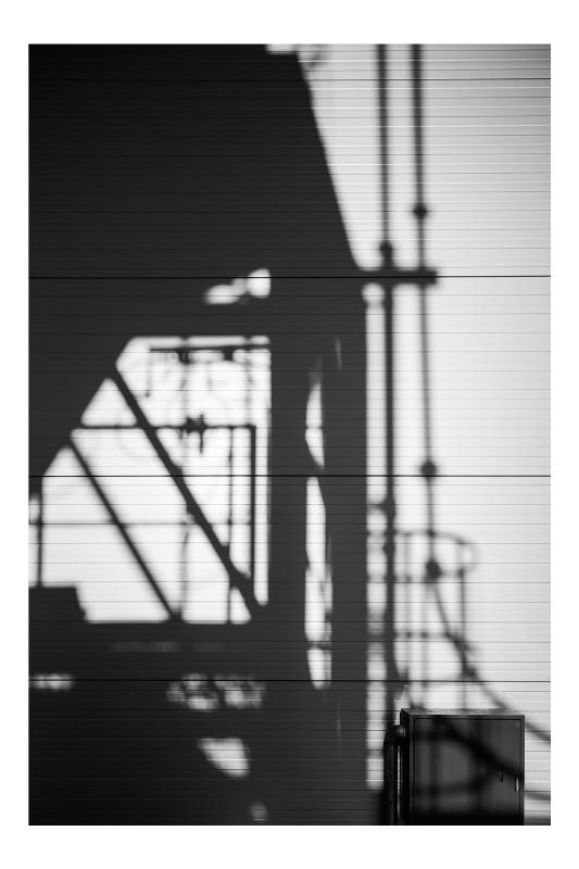 zakład produkcyjny -industrial art Anna B Gregorczyk